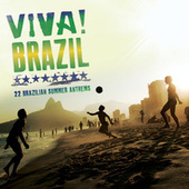 Viva Brazil by Various Artists
