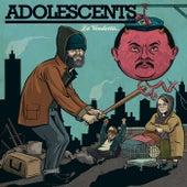 La Vendetta de Adolescents