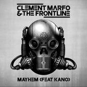 Mayhem (feat. Kano) by Clement Marfo