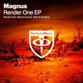 Render One EP by Magnus