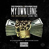 My Own Lane - Single von Figg Panamera