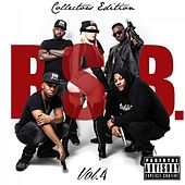 BSB Vol. 4 (Deluxe Edition) von Various Artists