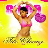 Soca Titechoonz, Vol. 6 by Various Artists