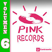 Pink Records Vol. 6 de Various Artists