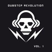 Dubstep Revolution, Vol. 1 de Various Artists