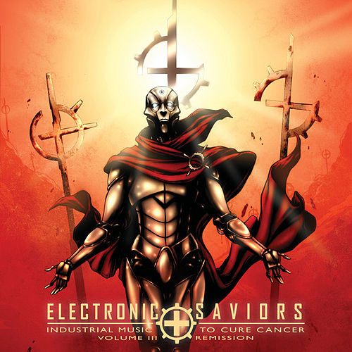 Electronic Saviors, Vol. 3: Remission by Various Artists