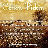 Cotton Pickin' by Various Artists