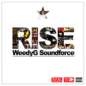 Rise by Various Artists