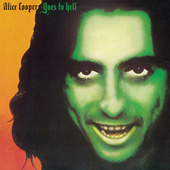 Alice Cooper Goes to Hell by Alice Cooper