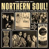 The Age of Northern Soul von Various Artists
