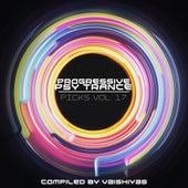 Progressive Psy Trance Picks, Vol.17 de Various Artists