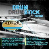 Drum Stick Riddim by Various Artists