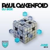 DJ Box - June 2014 de Various Artists