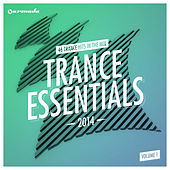 Trance Essentials 2014, Vol. 1 (Mixed Version) de Various Artists