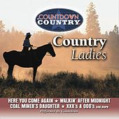 Country Ladies by The Countdown Singers