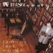 Famous Last Words by Al Stewart