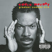 Greatest Comedy Hits by Eddie Murphy