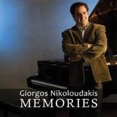 Giorgos Nikoloudakis: