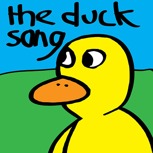 The Duck Song Single By The Duck Napster