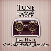 Tune in to by Jim Hall