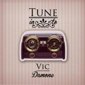 Tune in to von Vic Damone