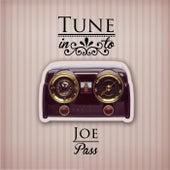 Tune in to van Joe Pass