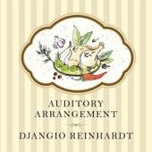 Auditory Arrangement von Django Reinhardt