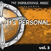 It's Personal, Vol. 3 von Johnnie Taylor