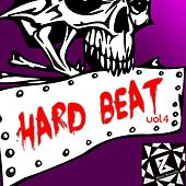Hard Beat, Vol. 4 by Various Artists