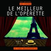 Le meilleur de l'opérette (Des artistes, une légende) von Various Artists