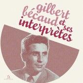 Gilbert Bécaud et ses interprètes, vol. 1 de Various Artists
