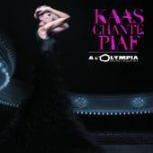 Kaas chante Piaf à l'Olympia (Live) von Patricia Kaas