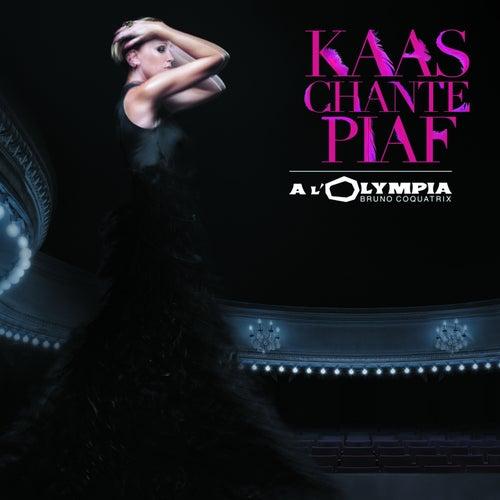 Kaas chante Piaf à l'Olympia (Live) by Patricia Kaas