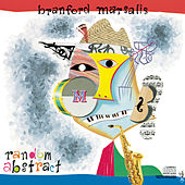 Random Abstract by Branford Marsalis