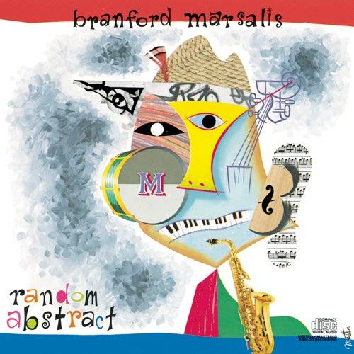 Random Abstract by Branford Marsalis