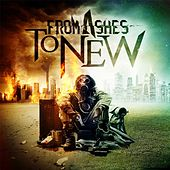 My Fight de From Ashes to New
