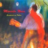 Grampeado em Público, Vol. 1 (Ao Vivo) de Marcelo Nova