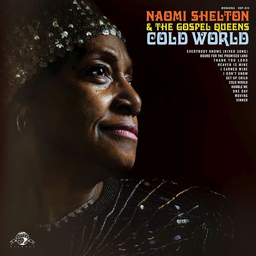 Cold World by Naomi Shelton