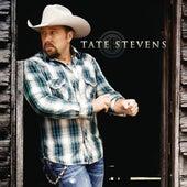 Tate Stevens by Tate Stevens