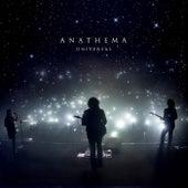 Universal by Anathema
