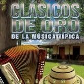 Clasicos de Oro de la Musica Tipica, Panama: 1960-1999, Vol. 5 de Various Artists