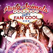 Light a Fan Cool van Party Animals
