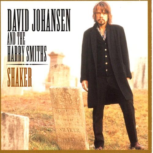 Shaker by David Johansen