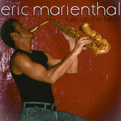 Turn Up The Heat by Eric Marienthal