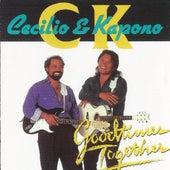 Goodtimes Together de Cecilio & Kapono