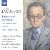 Jacobson: Theme & Variations by Various Artists