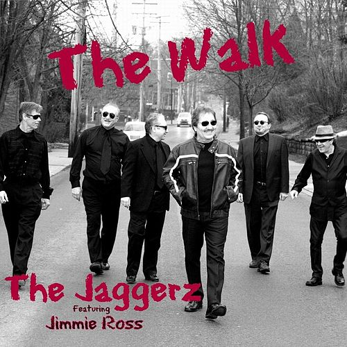 The Walk by The Jaggerz