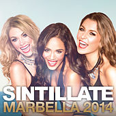 Sintillate Marbella 2014 by Various Artists