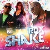 Shake - Single by RDX