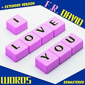 Words (Extended) by F. R. David